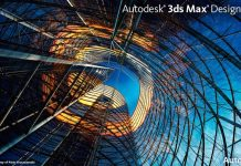 3ds Max Design