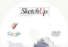 SketchUp Make 2013