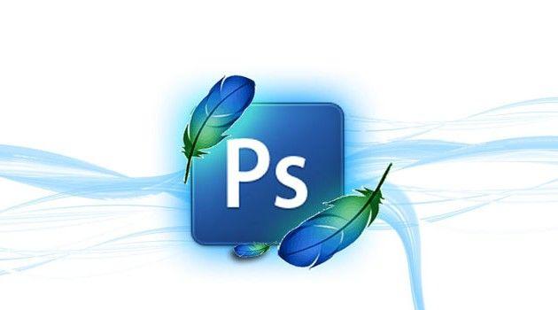 Работа в Photoshop